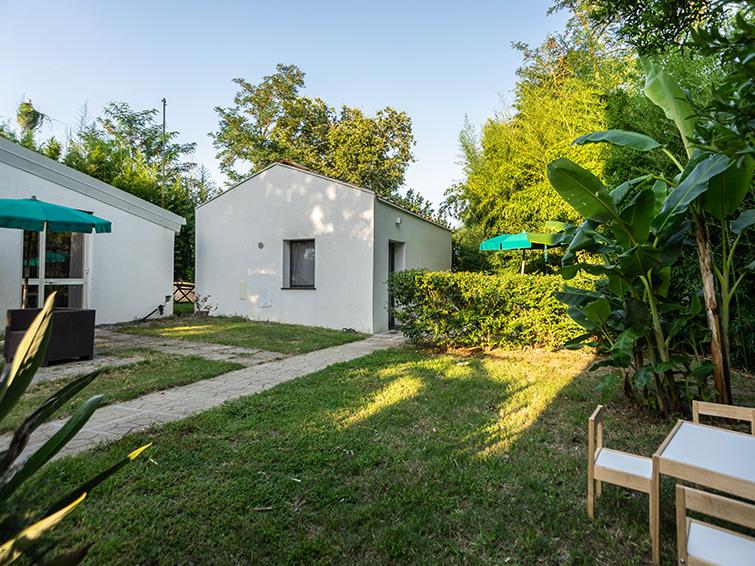 Costantino - Le case rurali