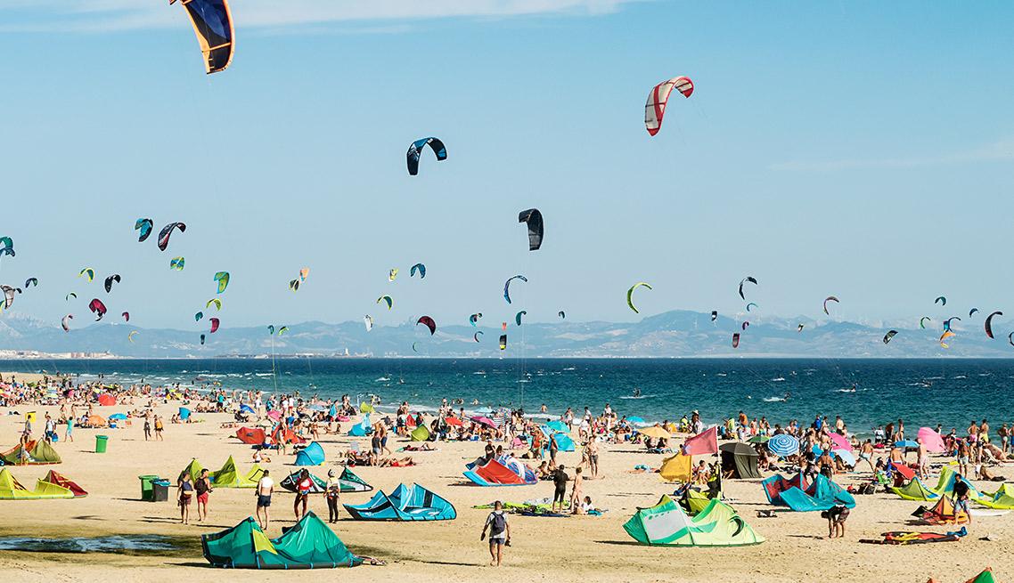 Costantino - Campionato Mondiale Kitesurf
